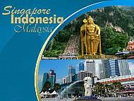 Lịch Trình Tuyệt Vời Cho Kỳ Nghỉ Xuyên 3 Nước Singapore – Indonesia – Malaysia P.2