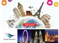 Lịch Trình Tuyệt Vời Cho Kỳ Nghỉ Xuyên 3 Nước Singapore – Indonesia – Malaysia