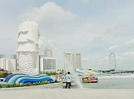 Mẻo Nhỏ Du Lịch Bụi Singapore Chỉ Tốn Chưa Đầy 6 Triệu Đồng