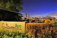Mount Faber - Núi Faber Singapore