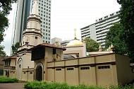 Những công trình tôn giáo nên ghé thăm ở Singapore