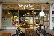 Những địa chỉ cafe hấp dẫn tại Singapore