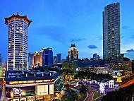 Những địa điểm mua sắm hàng đầu tại Singapore