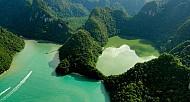 Những điểm đến không thể bỏ qua khi du lịch Malaysia