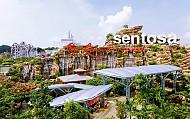 Những điểm đến tuyệt vời nhất cho lần đầu du lịch Singapore