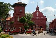 Những điểm du lịch nổi bật của đất nước Malaysia