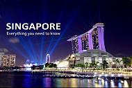 NHỮNG ĐIỀU ĐẶC BIỆT THÚ VỊ KHI ĐẾN VỚI SINGAPORE
