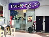 Những hostel giá rẻ cho chuyến du lịch Singapore tiết kiệm