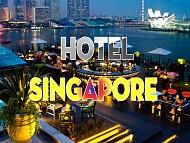 Những Khách Sạn Giá Rẻ Tiện Nghi Tốt Khi Du Lịch Singapore