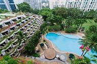 Những khách sạn sang chảnh bậc nhất Singapore cho những người rủng rỉnh
