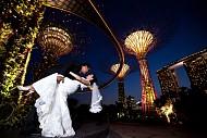 Những mẹo cần biết để chụp ảnh cưới vừa đẹp vừa tiết kiệm ở Singapore