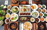Những món ăn lạ miệng và thân quen ở Singapore