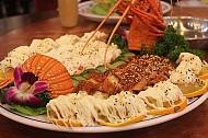 Những món ăn người Singapore hay ăn vào đầu năm