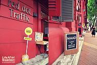 Những phiên chợ đặc sắc của Singapore