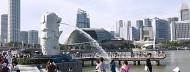 Những tác phẩm đường phố công cộng ở Singapore