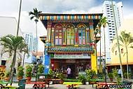 Những trải nghiệm chỉ có thể làm ở Singapore