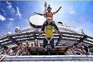 Những trải nghiệm tuyệt vời bạn nên thử khi du lịch Malaysia