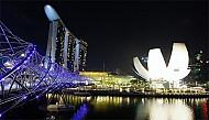 Nồng nàn cảm hứng nghệ thuật ở Singapore