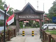 Pulau Ubin – Hòn đảo thanh bình của Singapore xưa cũ