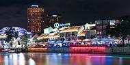 Quậy nhiệt tình tại Singapore sau 11h đêm (Phần 2)