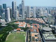 Singapore - Những câu chuyện kỳ quái ở đảo quốc