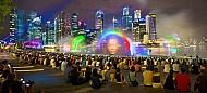 Singapore điểm đến hấp dẫn cho du lịch cuối năm
