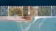 Singapore quyết tâm lấp biển mở rộng lãnh thổ