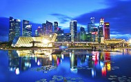 Singapore Xóa Bỏ Lệnh Cấm Nhập Cảnh Với Người Nhiễm HIV/AIDS
