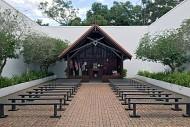 Thăm bảo tàng Changi để hiểu hơn về lịch sử Singapore