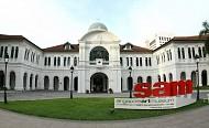 Thăm Bảo tàng nghệ thuật Singapore