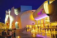 Thời điểm vàng mua sắm ở Singapore mùa giáng sinh và tết dương lịch