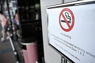 Thông Báo Mới Về Việc Cấm Hút Thuốc Tại Phố Đi Bộ Ở Singapore