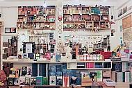 Thử Cảm Giác Bản Địa Khi Ghé Thăm Các BookStore Tuyệt Đẹp Tại Singapore