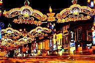 Tìm hiểu lễ hội Deepanah của người theo đạo Hindu ở Singapore