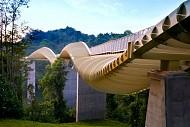 Tới Singapore ghé thăm cây cầu kì lạ nhất thế giới