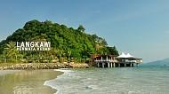 Tổng quan về đảo Langkawi ở Malaysia