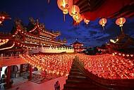 Top 10 lễ hội đặc sắc bạn không thể bỏ qua khi đến Malaysia