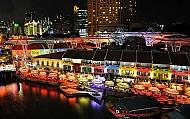 Top 9 điểm đến tuyệt vời nhất tại Singapore