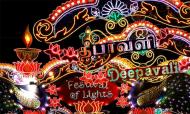 Top Lễ Hội Mùa Thu Lớn Nhất Tại Singapore
