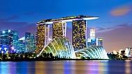 Trải nghiệm lối sống vương giả tại điểm ăn chơi sang chảnh ở Singapore