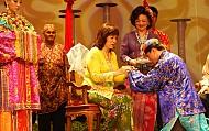 Văn hóa Peranakan vô cùng đặc biệt trên Singapore
