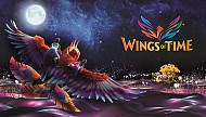 Wings of Time - Đôi cánh Thời gian Tại Singapore