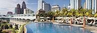 Madarin Oriental Hotel Kuala Lumpur