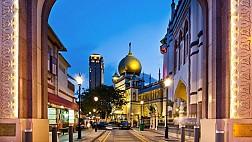Bạn đã biết những cách để có chuyến du lịch Singapore tiết kiệm?
