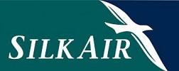 Bay giá rẻ đi Singapore với SilkAir