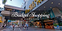 CHIA SẺ MẸO MUA SẮM Ở SINGAPORE CỦA MỘT TÍN ĐỒ