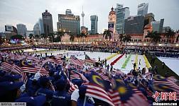 Đến Malaysia tham dự lễ hội lớn nhất trong năm