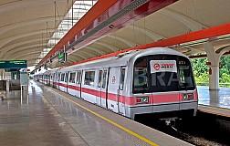 Di chuyển tại Singapore bằng gì cho tiện lợi?