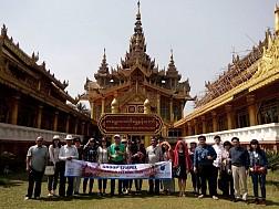 Đoàn khách du lịch đầu năm 2016 Du Lịch Singapore - Malaysia khởi hành mùng 3 tết