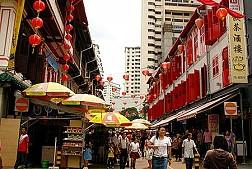 Du lịch Singapore - Những điểm du lịch nổi tiếng ở singapore không thể bỏ qua